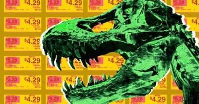 randevú módszer a paleontológiában