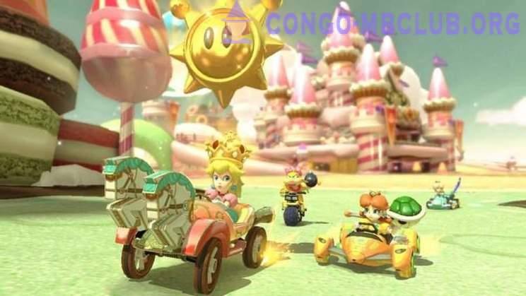 Mario kart sebesség társkereső